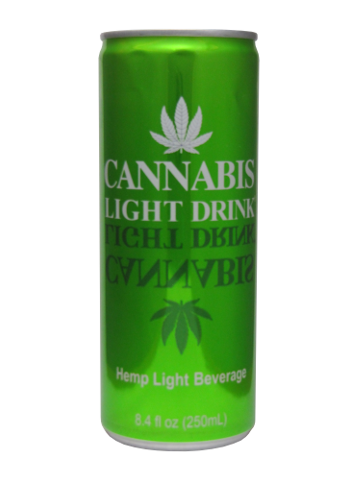 Awesome CANNABIS. LIGHT DRINK Idea